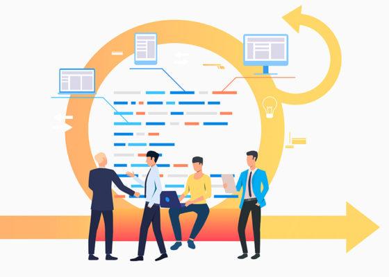 Com pot la gestió de persones esdevenir Agile?