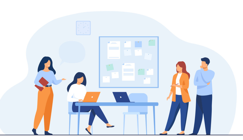 Eines de treball col·laboratives: solucions tecnològiques per a la col·laboració d'equips