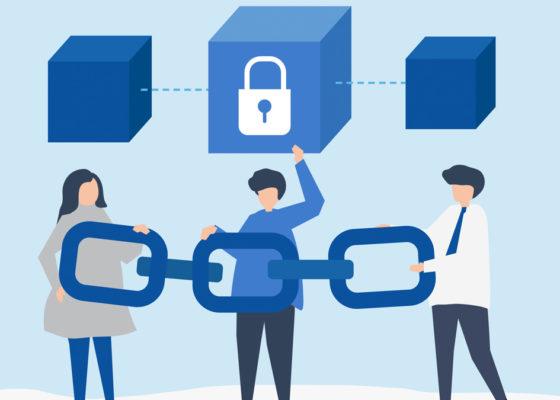 Blockchain i casos d'usos actuals