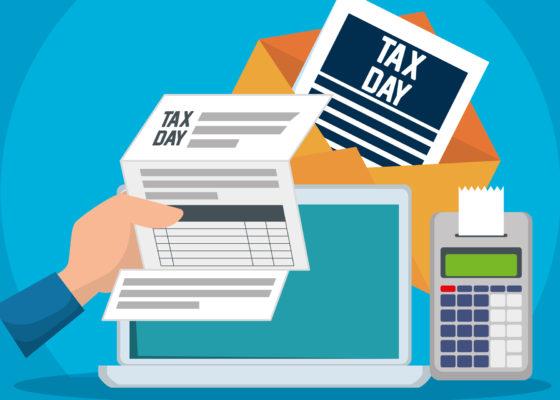 Fiscalitat de successions a residents