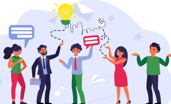 Com potenciar la intel·ligència col·lectiva en el teu equip