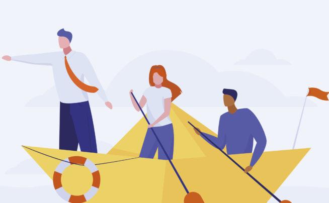 Un viatge interior cap el lideratge efectiu