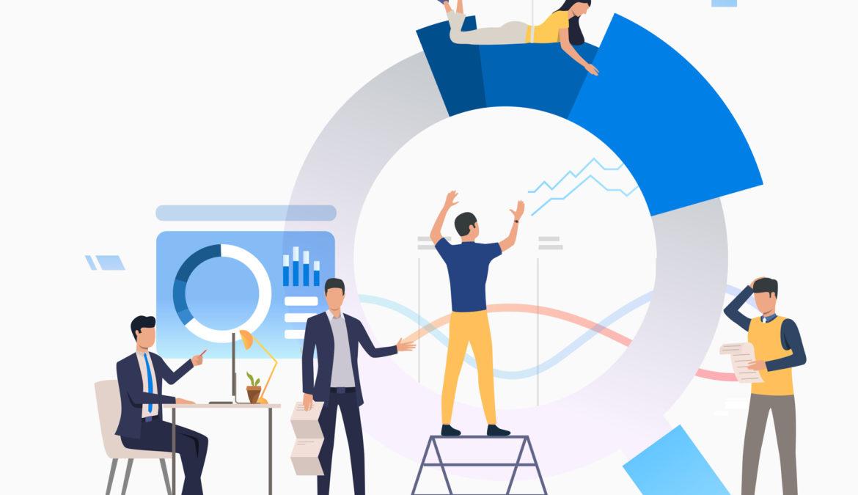 Com impulsar l'agilitat de la gestió de persones a partir de l'establiment de OKR (Objectius + Resultats Clau)