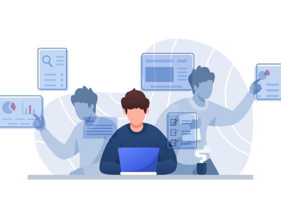 Millorant les competències administratives amb perspectiva 360