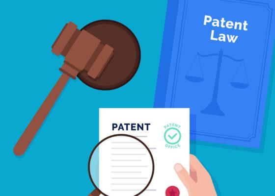 Protecció legal: Propietat Intel·lectual – Legislació de registre