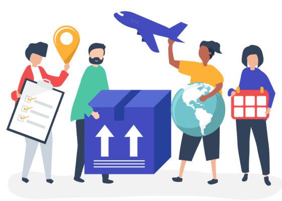 Introducció a la Supply Chain International