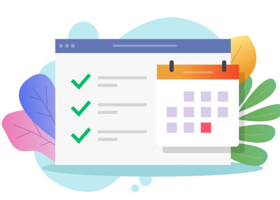 Organitza't i planifica't: el mètode Getting Things Done
