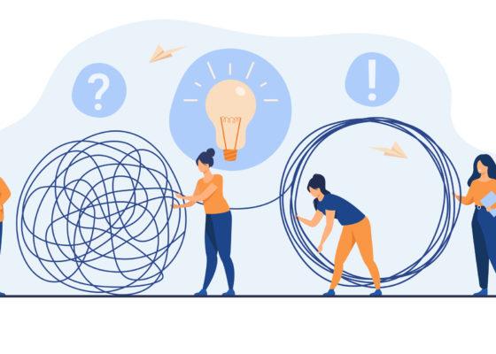 Com preparar a les empreses pels moments de crisi i els moments de creixement: les claus de dimensionament de plantilles