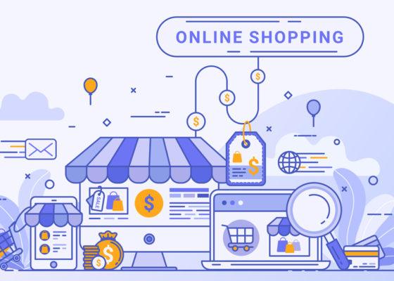 Introducció a l'e-commerce. Fes el salt i converteix la teva web en una botiga amb prestashop