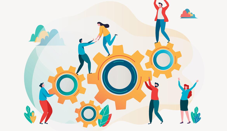El feedback com a element essencial en el creixement dels equips