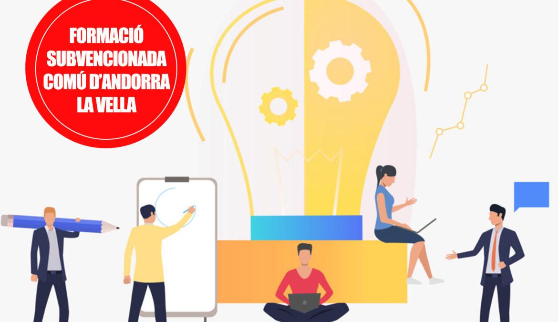 Estratègies per innovar (o innovar, ara més que mai!): especial retail