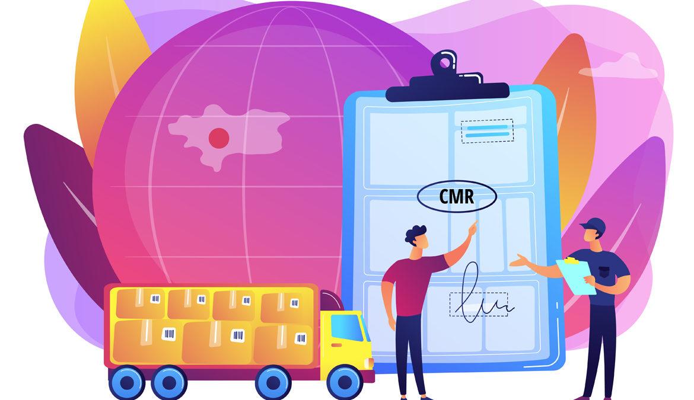 Distribució i transport