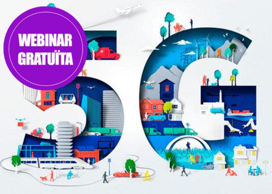 La tecnologia 5G: una oportunitat