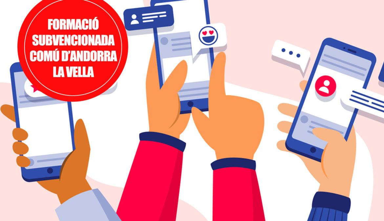 La meva empresa ha de tenir xarxes socials? Quines?