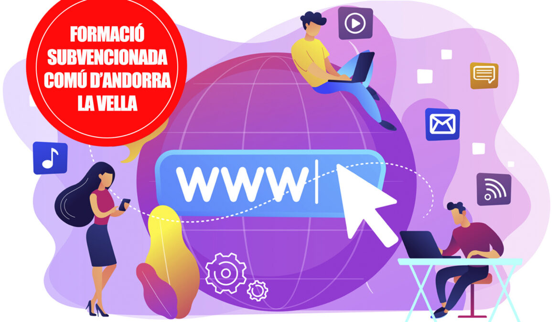 Taller de WordPress: fes la teva web des de zero en 10h
