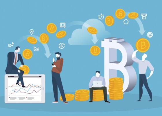 Curs d'introducció a la blockchain
