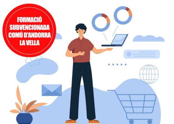Emprenedor: porta la teva idea de negoci al mercat