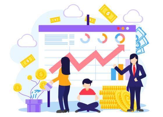 Anàlisi de balanços per a l'avaluació de projectes d'inversió