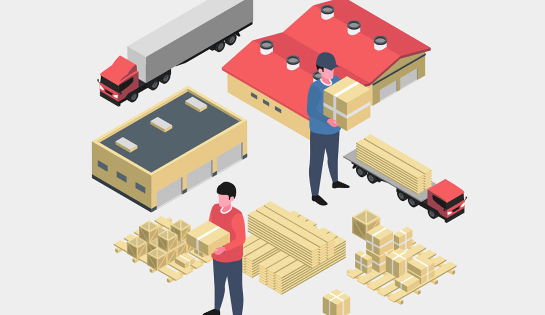 Magatzems i operadors logístics