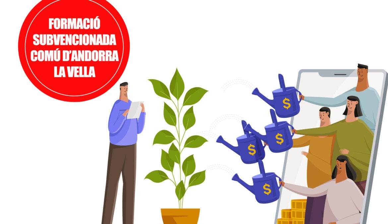 Noves tendències del finançament de start ups